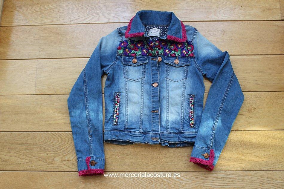 mercería la costura-pasamanerías-customizaciones