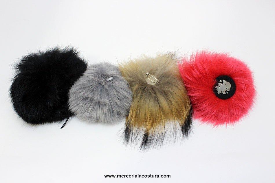 merceria-la-costura-pompones-pelo-natural-aplicacion