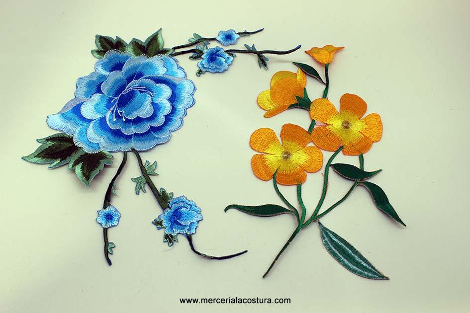 parches_florales_variados