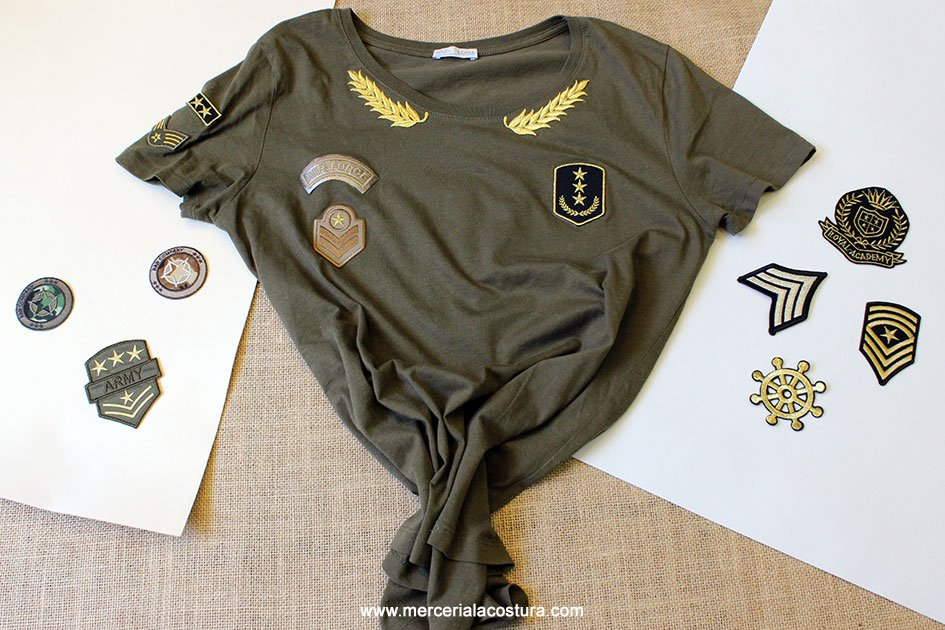 camiseta_customizada_parches_militares