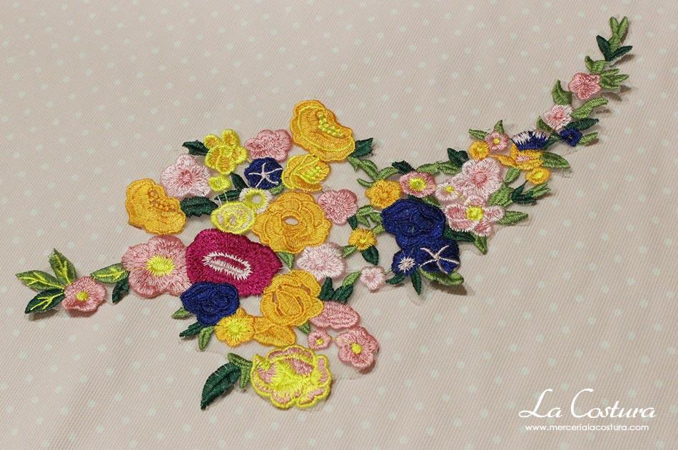parche-ramillete-flor