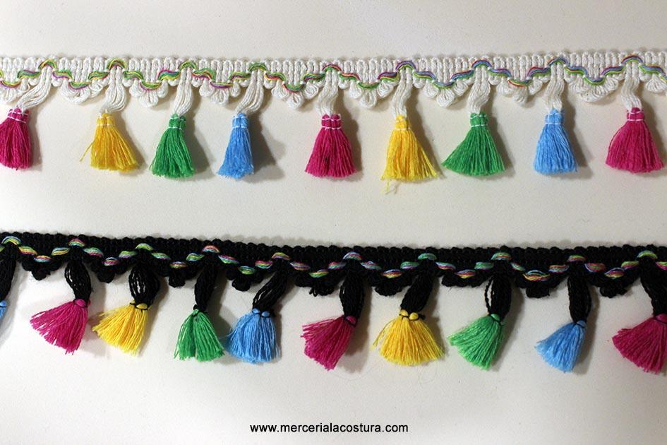 tapacosturas-blanco-negro-borlones-colores