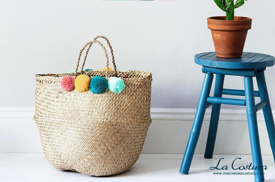 cesto-ropa-pompones