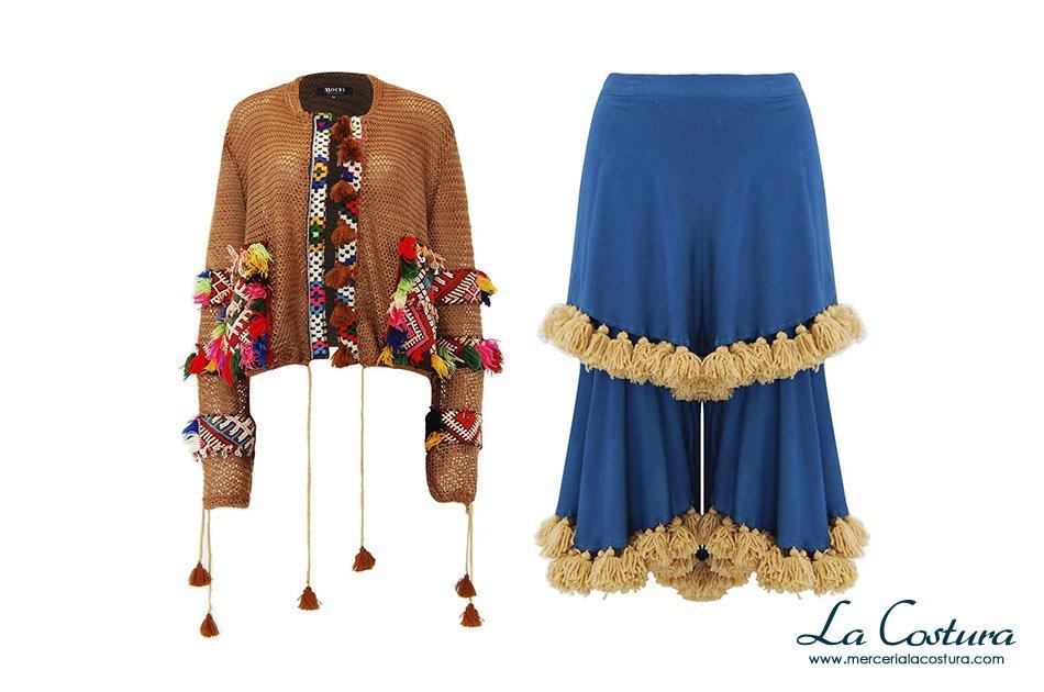 chaqueta-shorts-borlas