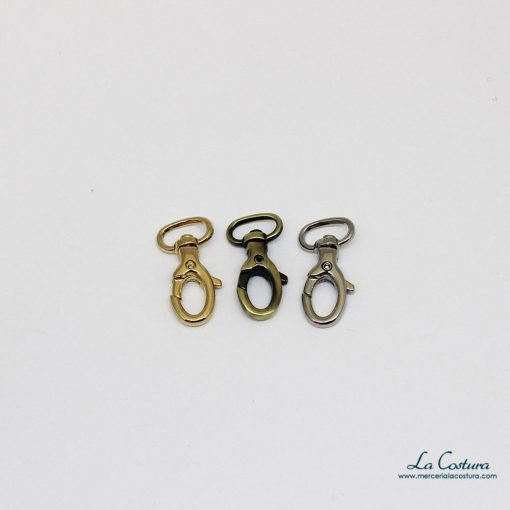 mosquetones-metalicos-pequenos