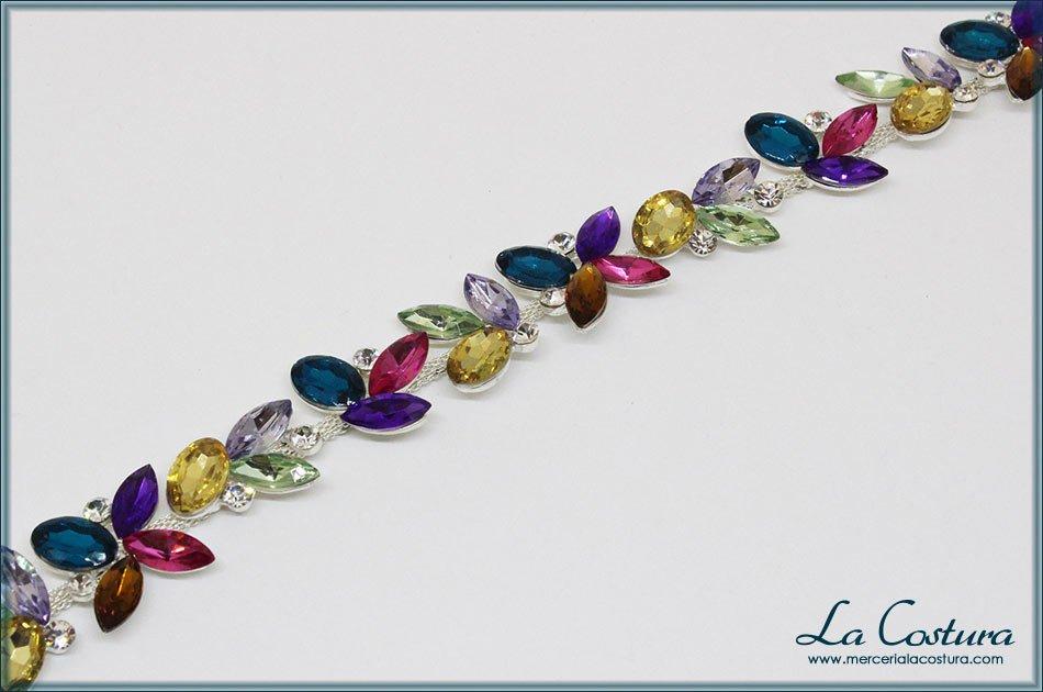 cinta-strass-pedreria-colores-flor