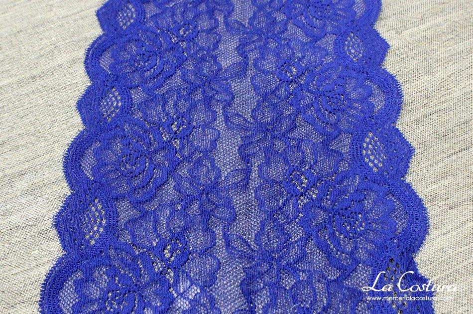puntilla-nylon-elastica-ancha-azul