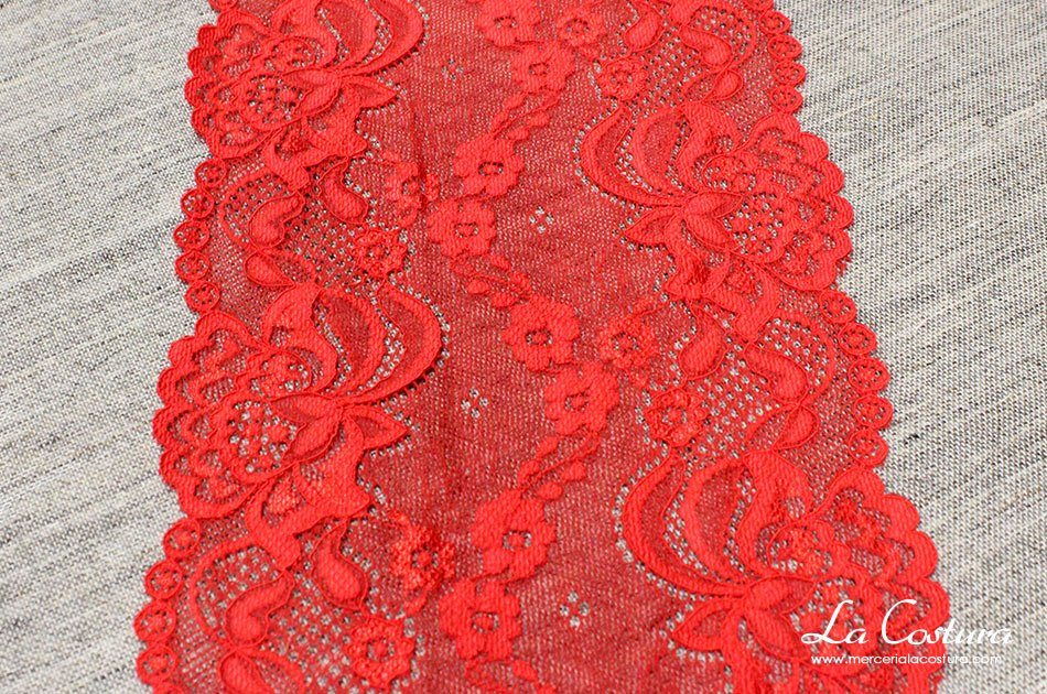puntilla-nylon-elastica-ancha-rojo