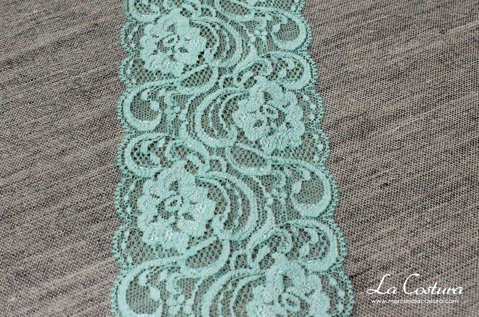 puntilla-nylon-elastica-mediana-turquesa