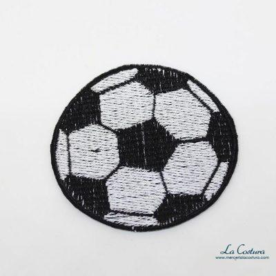 parche-bordado-balon-futbol