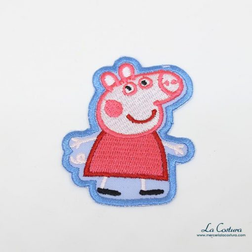 parche-bordado-peppa-pig