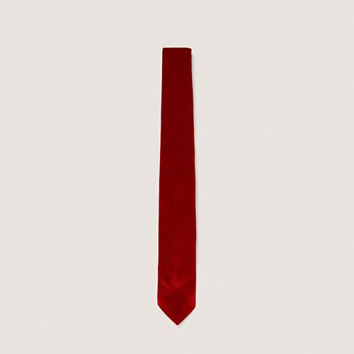 corbata-terciopelo