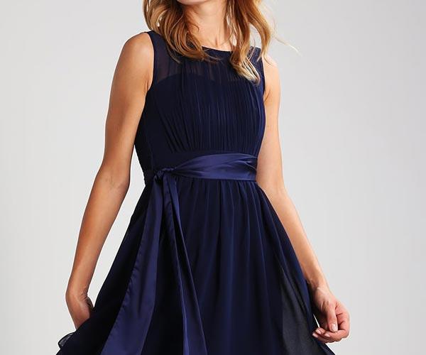 vestido-lazo-raso