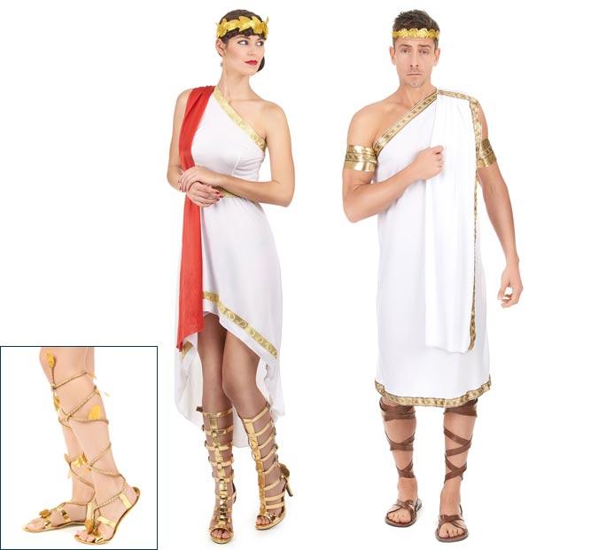 carnaval-disfraz-griego-romana