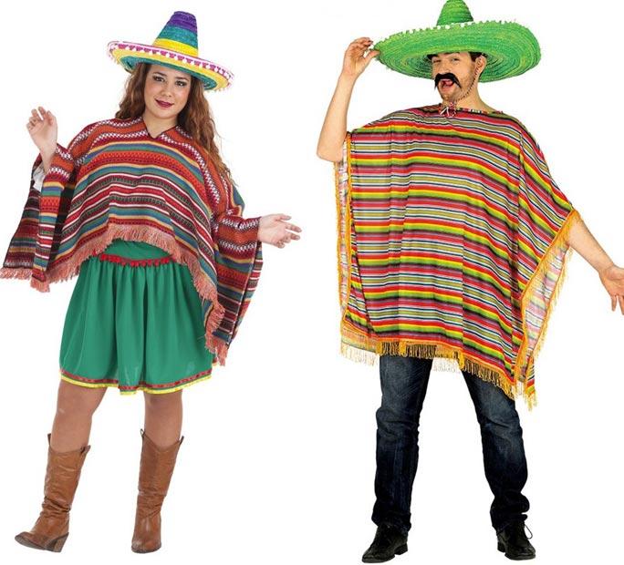 carnaval-disfraz-mexicano-mexicana