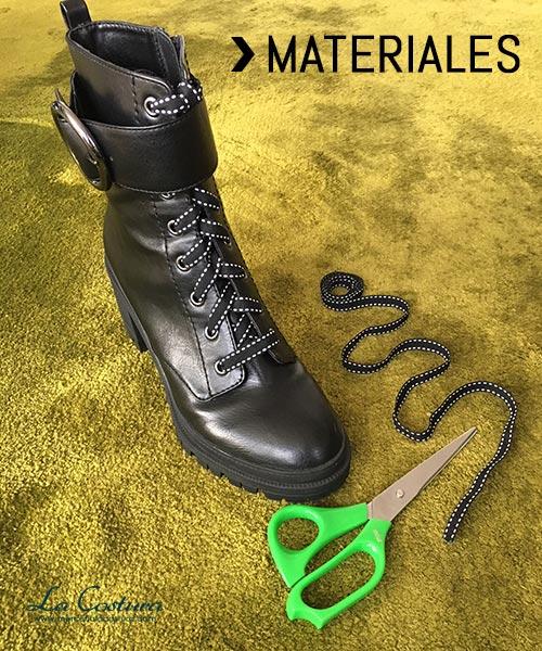 botas-lazo-puntada-materiales