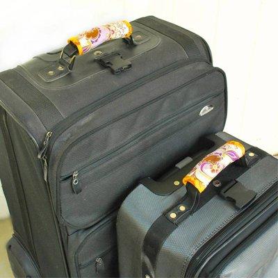 Asa, agarradero o  mango para personalizar tu maleta