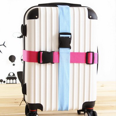 Correa de lona para proteger y asegurar tu  maleta