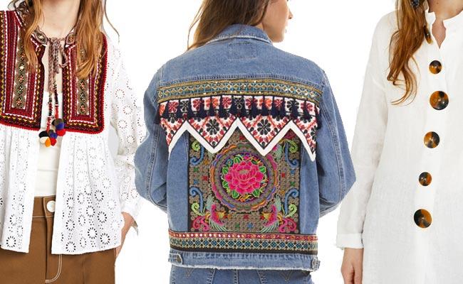 8 tendencias en moda para esta temporada