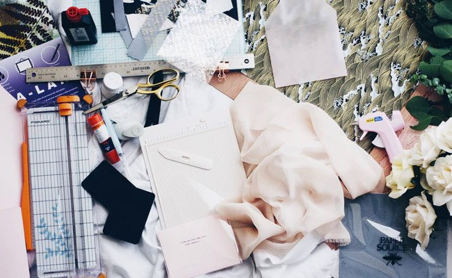424cd1bd94 5 razones para aprender a coser - Mercería La Costura