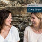Etoile Zarautz: Two sisters – One Soul