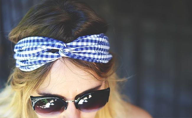14 accesorios DIY para decorar tu pelo
