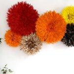 10 proyectos DIY para renovar la decoración de tu casa con plumas