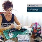 Soniketes: pasión por las manualidades y el soutache