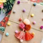 10 ideas para envolver regalos de forma original y bonita