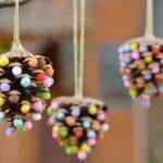 10 propuestas DIY para decorar tu casa en Navidad