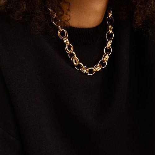 Cadena collar
