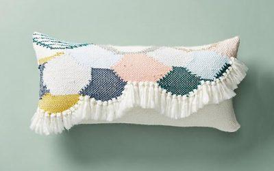 8 ideas geniales para renovar tus estancias decorando cojines