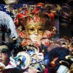 Accesorios para lucir disfraz en carnaval (Parte III)