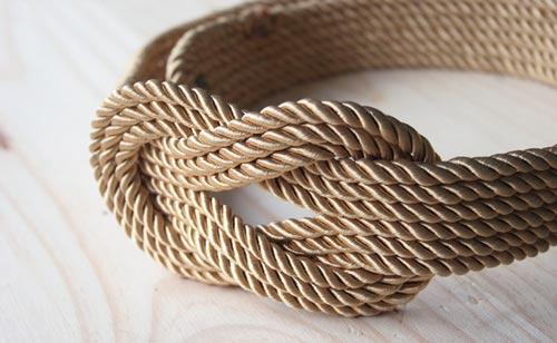 5 usos diferentes para el cordón cinturón de esta temporada