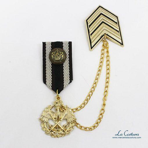 broche-galon-militar-dorado-escudo-grande