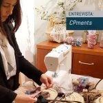 CPments: bolsos y capazos de palma, únicos y personalizados