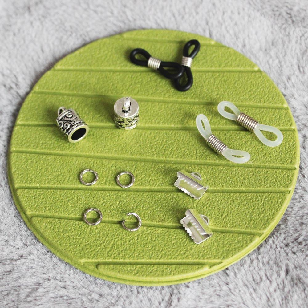 como-hacer-un-cuelga-gafas-molon-materiales