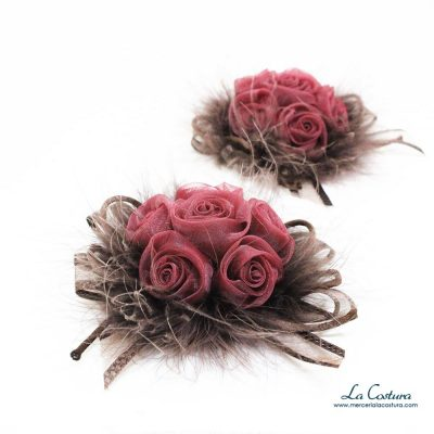 flor-plumas-gasa-varias