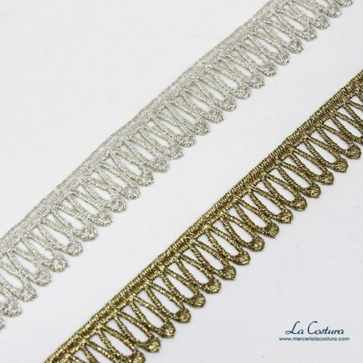 guipure-metalizado-forma-lagrima-plateado-dorado-detalle