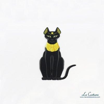 parche-gato-egipcio