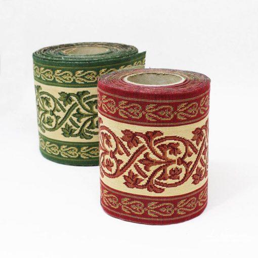 tela-tapiceria-gruesa-greca-encuadrada-rollos