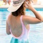Customiza tu bañador, ¡con sombrero a juego!