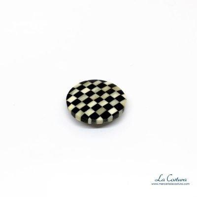boton-madera-tablon-ajedrez-negro