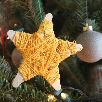 diy-decoracion-navidena-adornos-navidad-estrella