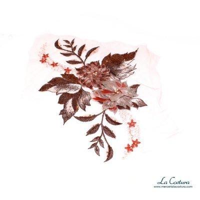 parche-flor-con-lentejuelas-y-tul-rojo