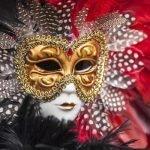 7 propuestas para hacer máscaras de Carnaval DIY
