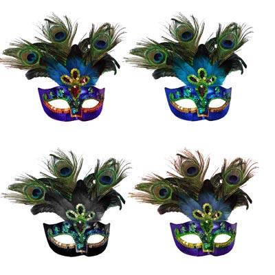 mascaras-de-carnaval-diy-lentejuelas