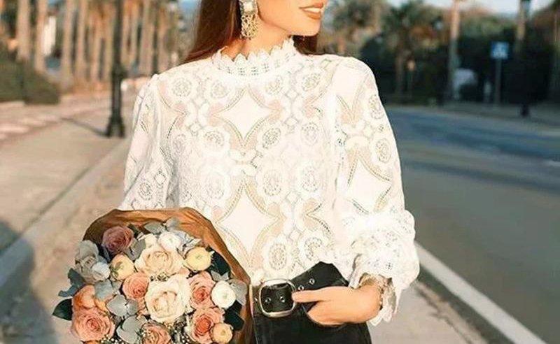 5-ideas-para-customizar-blusas-con-encaje-puntillas-nylon