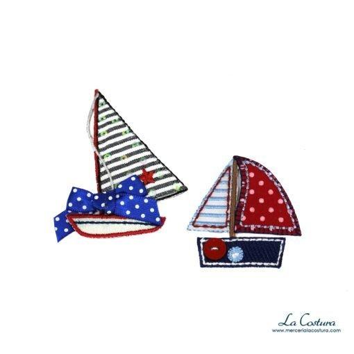 parche-termoadhesivo-barco-velero