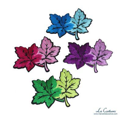 parche-termoadhesivo-hojas-otoñales